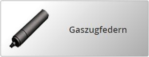Gaszugfedern