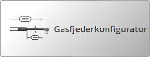 Gasfeder Konfigurator