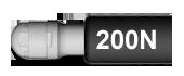 GF 200N
