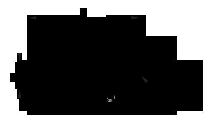 Technische Zeichnung - Kugelkupplung